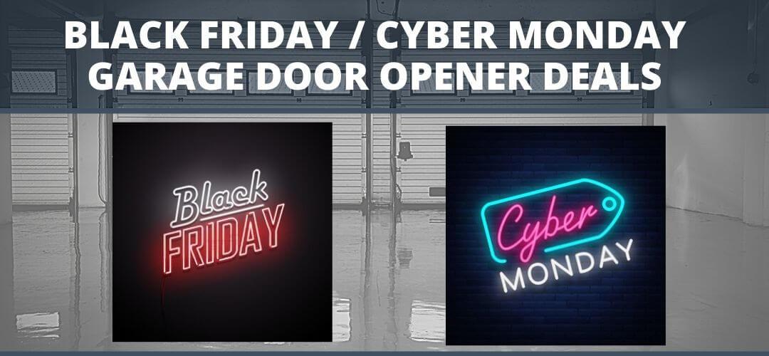Garage Door Opener Deals Link