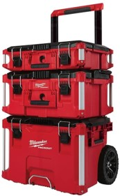 Milwaukee Packout - best stackable tool boxes