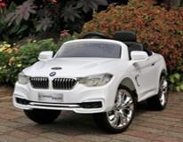 BMW 4 Series Ride On